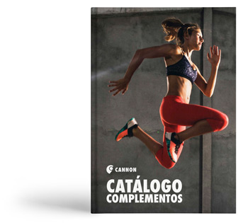 Catálogos Merchandising - Cannon