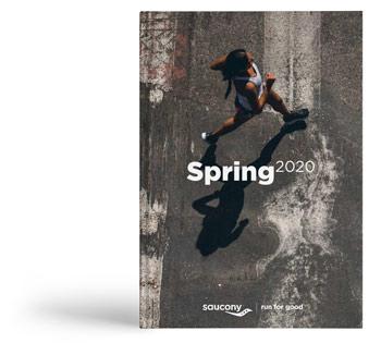 Catálogos Teamwear - Saucony