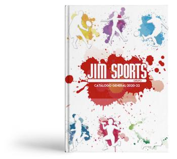 JimSport - Catálogo Complementos 2020-2021